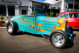 '29 Ford T-Bucket