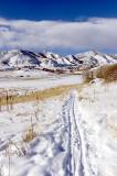 South Valley Ski Trail
