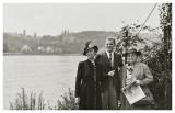 Ved Rhinen 1939