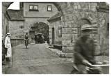 Rothenburg ob der Tauber 1936