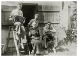 Bornholm (?) ca. 1933