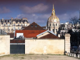 From the 7th arrondissement