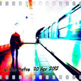 In the Métro