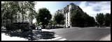 Avenues crossing