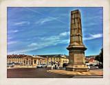 Place de Fontenoy
