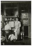 Søsterlig duet 1908