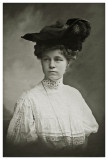 Dorthea Christine Borch 1885-1975