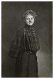 Dorthea Christine Borch ca. 1908