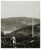 Hammershus 1893