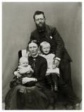 Familien Borch 1888