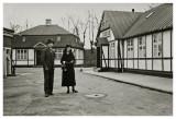 Charlottenlund Fortet  1935