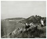 Ringebakkerne Bornholm 1935
