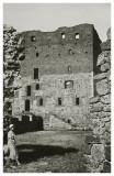 Hammershus 1935