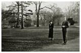 Øregårdsparken 1936