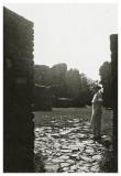 Hammershus 1937
