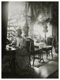 Dorthea ca. 1909
