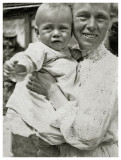 Allinge sommeren 1920