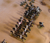 Baggara Cavalry