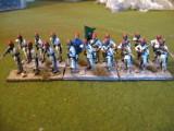 Egyptian Sudanese Infantry