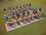 Ansar Camel Riders