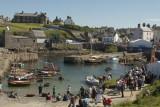 Scottish Traditional Boat Festival 2012