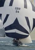 Six Metre Nationals Falmouth 2012