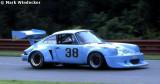 1974 Porsche 911 RSR 3.0 L - Chassis 911.460.9113