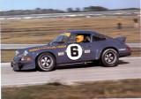 1973 Porsche 911 RSR 2.8 L - Chassis 911.360.0307