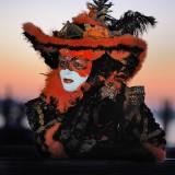 Carnival in squares - Venice 2011