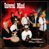 Universal Mind CD Cover