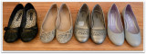 sue's shoes