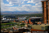 Time Lapse: Denver 20 Hours in 20 Seconds