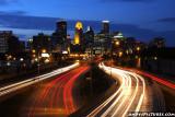 Time Lapse: Minneapolis, MN