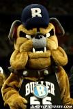 Butler mascot