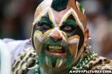San Jose SaberCats fan