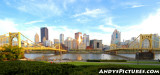 Pano of Pittsburgh