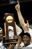 UCONN wins the NCAA Tournament