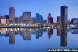 Baltimore reflections