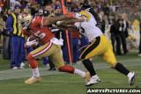 San Francisco 49ers WR Michael Crabtree