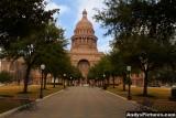 Texas State Capitol - Austin