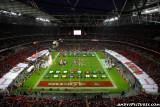 Time Lapse: Wembley Stadium - London, England