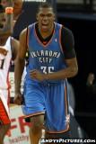 OKC Thunder star Kevin Durant
