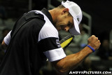 Tennis star Andy Roddick