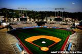 Dodger Stadium - Los Angeles, CA