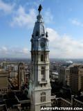 Philadephia's City Hall