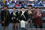 The real New England Patriots