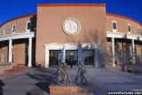 New Mexico State Capitol - Santa Fe