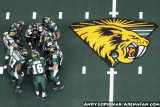 Arena Football League Galleries