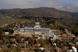 Utah State Capitol - Salt Lake City