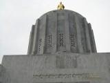 Oregon's State Capital in Salem